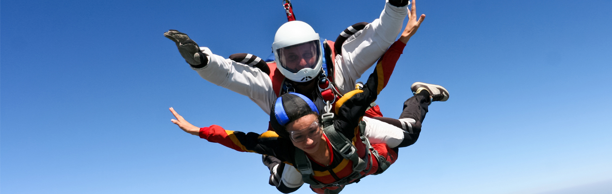 Is There a Skydiving Tandem Weight Limit   Skydive Taft